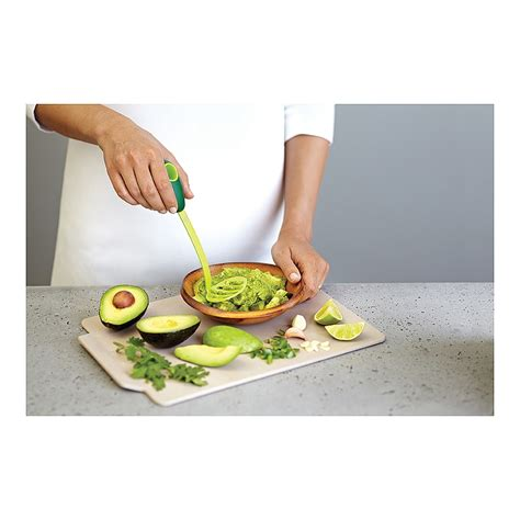 Avocado Masher It Or It by Kuhn Rikon Avocado Masher Kitchen Buddies