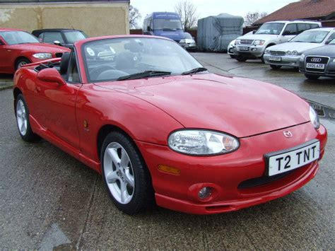 featured cars mazda mx 5 1999 mazda mx 5 1 8 sport ref 1138