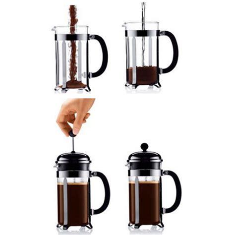 Coffee Plunger studio house plunger coffee maker 800ml studio