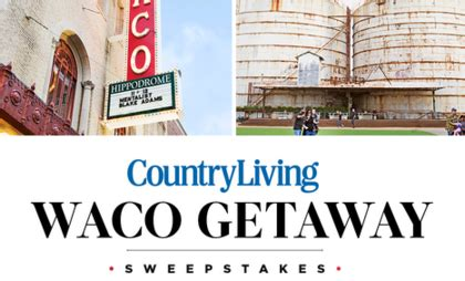 Country Living Magazine Sweepstakes - sweepstakes giveaways contests sun sweeps