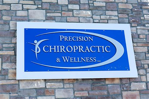 precision chiropractic and wellness plymouth mn patient intake form