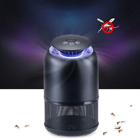 ihubr indoor mosquito killer efficiency eliminates