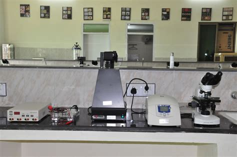 Microbiology Section by Of Veterinary Animal Sciences