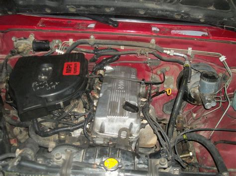 nissan pickup 1997 engine 1993 nissan hardbody for sale sc autos post