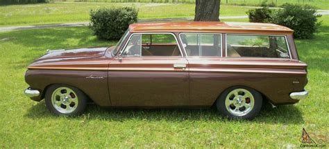 1961 rambler wagon for sale autos post