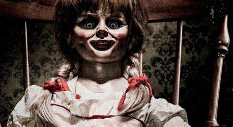 imagenes reales de la muñeca annabelle 161 annabelle la mu 241 eca maldita esta de regreso