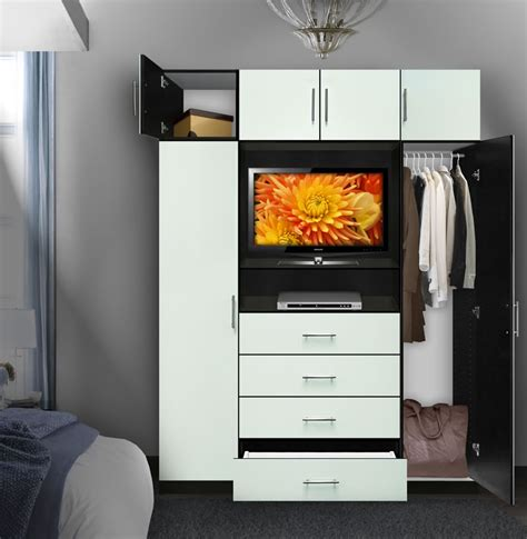 bedroom armoire tv aventa bedroom tv armoire x tall contempo space