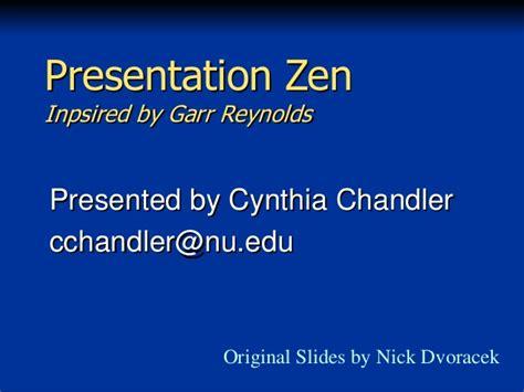 Presentation Zen Powerpoint Images Presentation Zen Powerpoint Templates