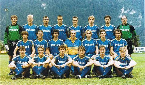 associazione calcio pavia associazione calcio chievo 1988 1989