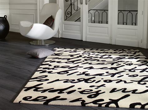 tappeti con scritte tappeti esprit home 2010