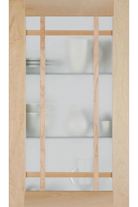 shaker style glass cabinet doors shaker mullion cabinet door with glass insert