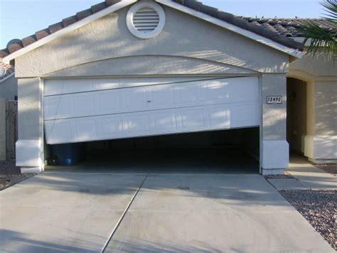 garage door track repair garage door track is common in the seattle area due to