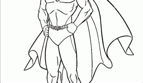 get this printable superman coloring pages online 76698