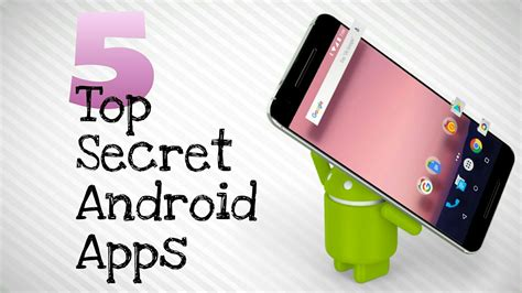 best android apps not in play store top 5 secret android apps not available on play store