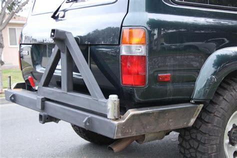 swing tire carrier just built rear bumper swing out tire carrier page 4
