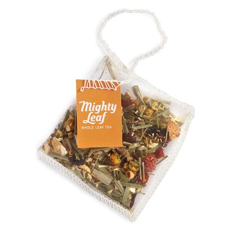 best leaf tea best of mighty leaf herbal tea bundle mighty leaf tea