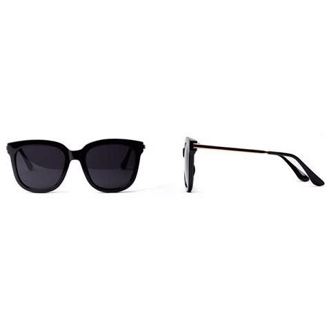 Kacamata Wanita Prada 2 kacamata wanita oversized anti uv black
