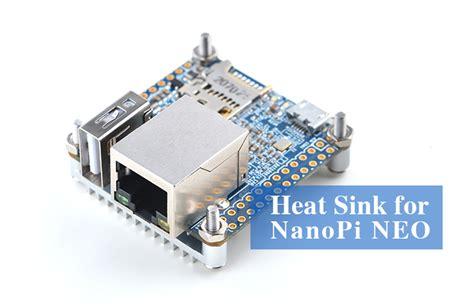 heat sink description buy nanopi neo heat sink in india fab to lab