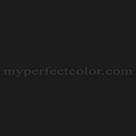 behr ecc 10 2 jet black match paint colors myperfectcolor