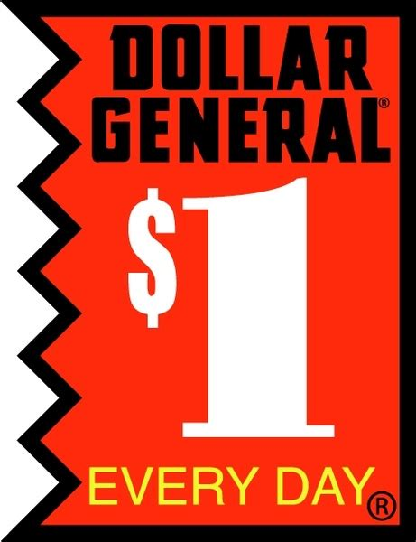 Dollar General Background Check Dollar General 1 Free Vector In Encapsulated Postscript