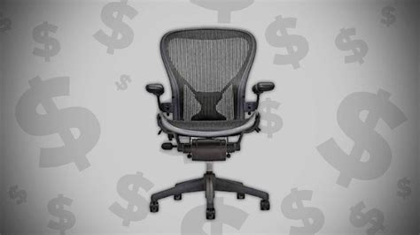 Lifehacker Office Chair by Is There An Affordable Ergonomic Chair Out There