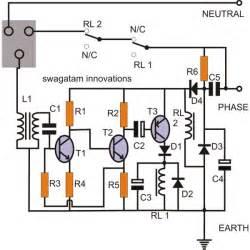 ELCB+Circuit+Diagram%252C+Image wiring chamberlain garage door opener 11 on wiring chamberlain garage door opener