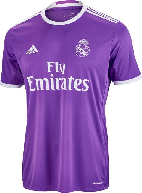 Real Madrid 01 adidas real madrid away jersey 2016 17 soccer master