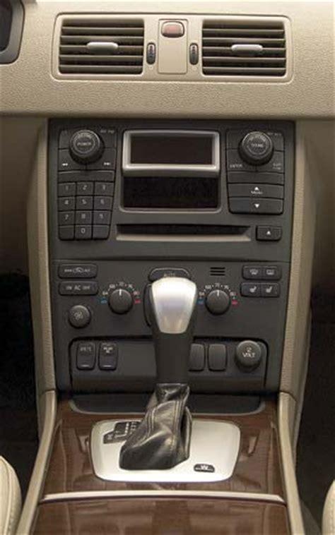 Volvo Xc90 Interior Parts by 2004 Volvo Xc90 Interior Price Accessories Road Tests