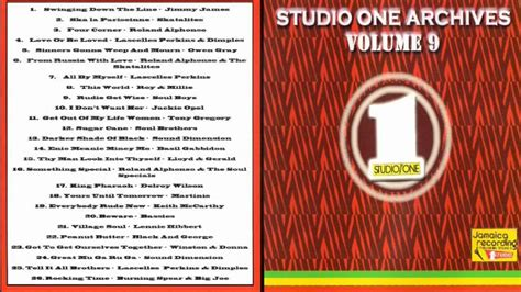 ultimania archive volume 1 studio one archives volume 9