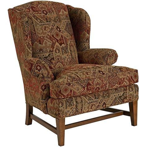 Wingback Dining Room Chairs by Broyhill Cassandra Wing Back Accent Chair Free Shipping