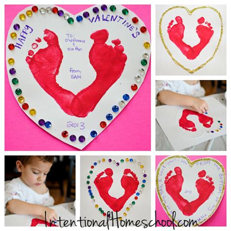 valentines day ideas toddlers diy s day cards toddler approved intentional