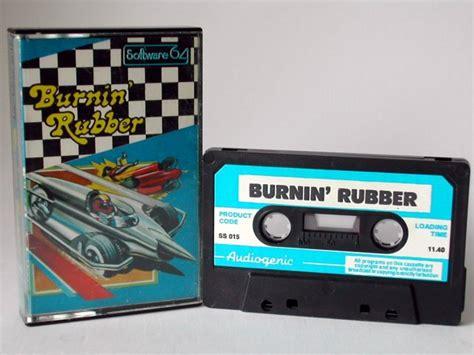 commodore 64 cassette commodore info page cassette burnin rubber en