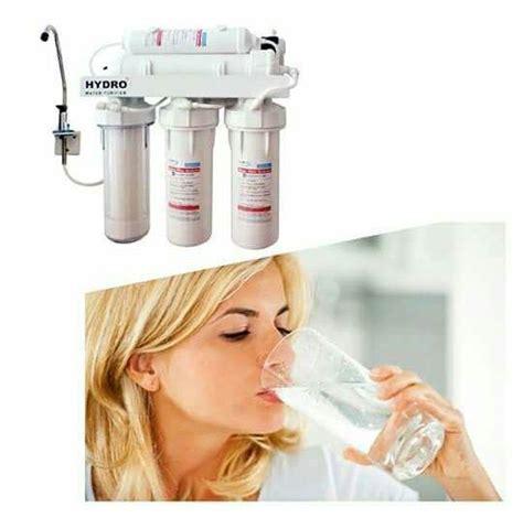 Alat Penyaring Air Menjadi Berenergi Dan Siap Minum Kualitas Terbaik Horvern Termurah filter air siap minum sidoarjo penjernih air mandi hydro