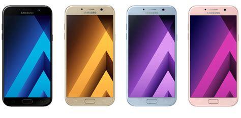 Harga Samsung Galaxy A5 Warna Gold jual samsung galaxy a5 2017 a520 gold sand harga murah