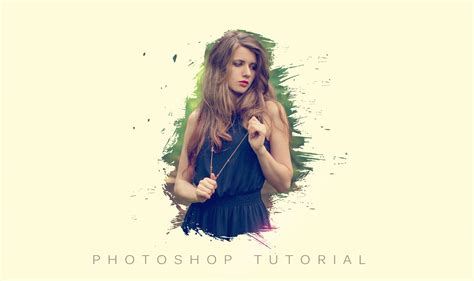 tutorial photoshop cs6 effects cool abstract effect photoshop cs6 tutorial tutorials