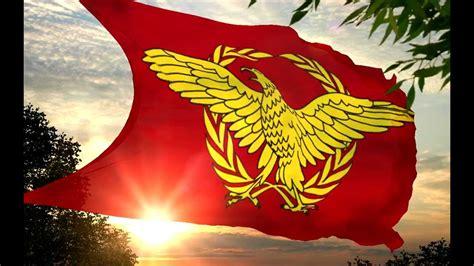 ancient roman empire flag maxresdefault jpg