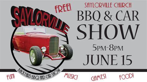 Backyard Bbq And Car Show Backyard Bbq Car Show Saylorville Church Des Moines