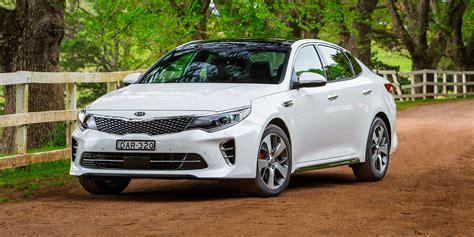 Edmunds Kia 2017 Kia Optima Edmunds Autosdrive Info