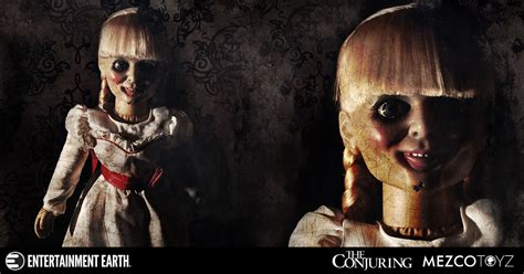 annabelle doll backstory annabelle is you