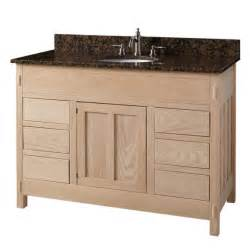 unfinished oak bathroom cabinets bathroom ideas unfinished large vanity cabinet cabinet