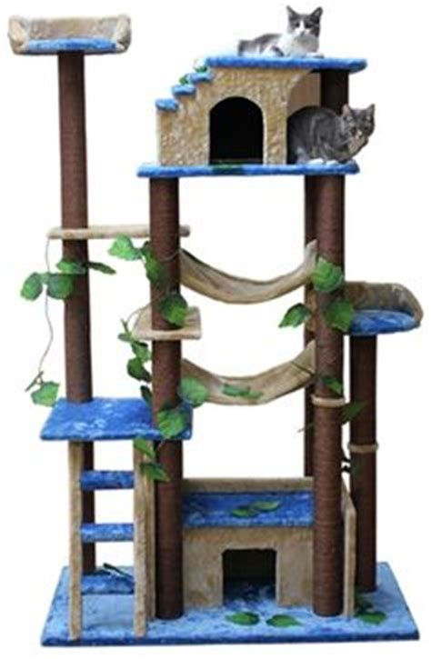 unique condos modern cat tree furniture stylish cat 1000 images about cat tower diy on pinterest cat