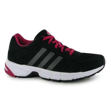 Adidas Duramo Trainer adidas womens duramo 55 running trainers sports shoes