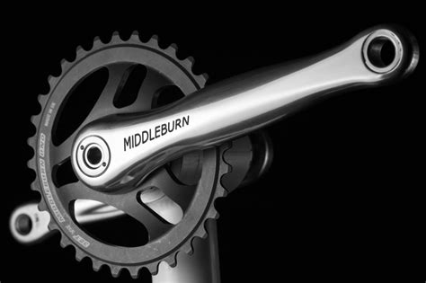 Uno Partisi 30 B middleburn rs8 x type uno direct mount chainset activesport
