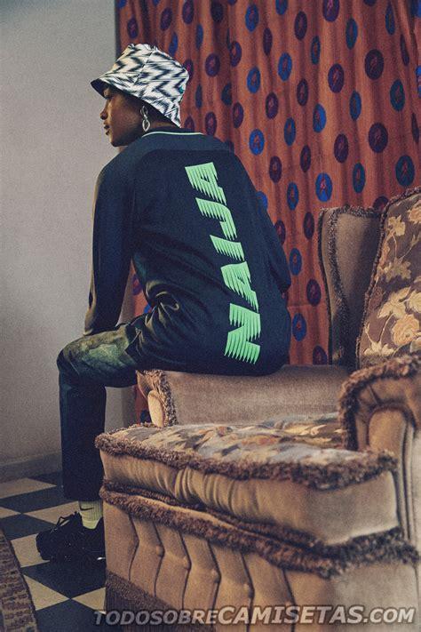 Nigeria World Cup 2018 Nigeria 2018 World Cup Nike Kits Todo Sobre Camisetas