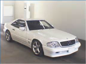 1997 Mercedes Sl320 1997 Mercedes Sl320 Parts
