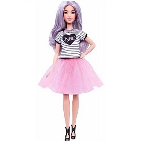 Le Fashionistacom Designer Weekly Pink by Fashionistas Dolls Curvy Original