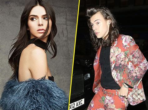 harry styles tattoo kendall kendall jenner et harry styles baisers et baignade 224 st