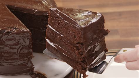 best chocolate recipe 21 easy chocolate cake recipes best ideas for chocolate cakes delish
