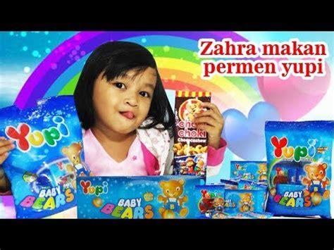 Yupi Baby Bears by Jajanan Anak Permen Yupi Baby Bears Dan Coklat Choki Choki
