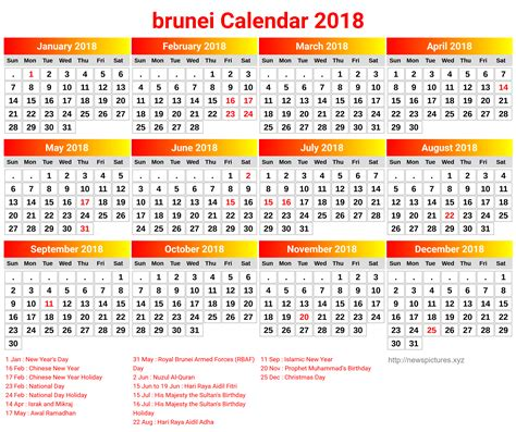mexico 2018 2019 holiday calendar